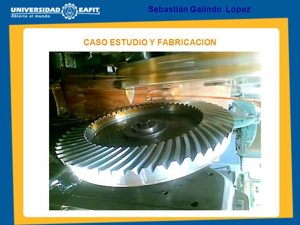 CASO ESTUDIO Y FABRICACION