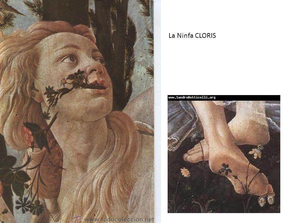 La Ninfa CLORIS