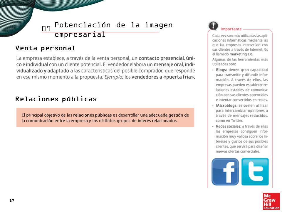 8. Imagen y cultura de empresa: responsabilidad social corporativa