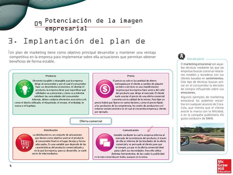 4. El producto y sus estrategias