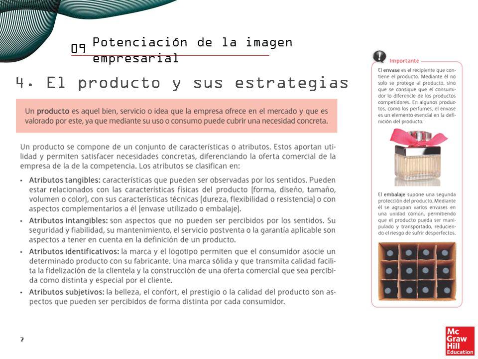 09 Dimensiones del producto según las necesidades que logre satisfacer