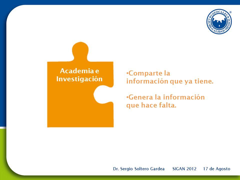 Academia e Investigación