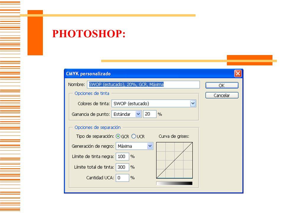 PHOTOSHOP: