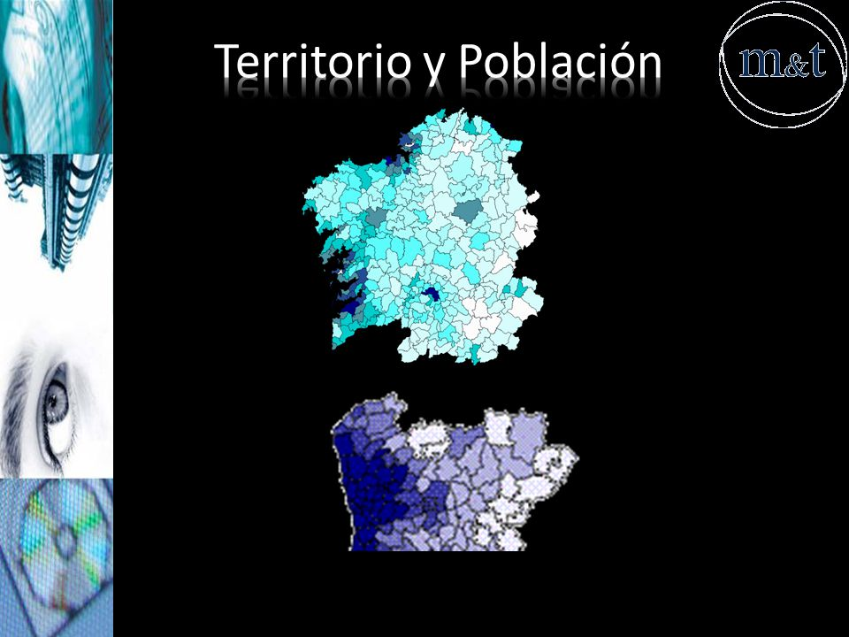 Territorio y Población
