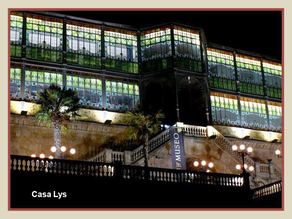 Casa Lys