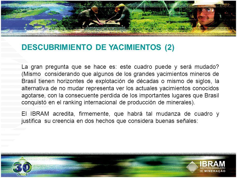 DESCUBRIMIENTO DE YACIMIENTOS (2)