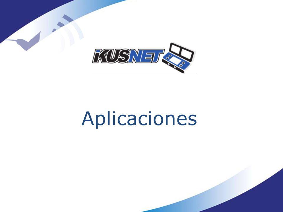 Aplicaciones 29