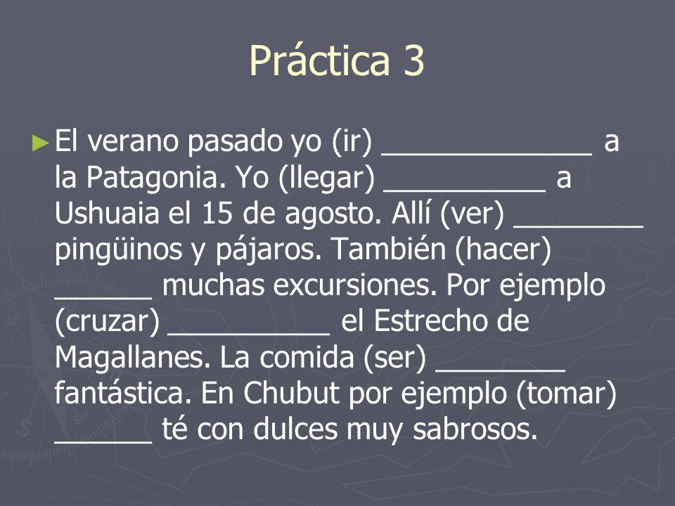 Práctica 3