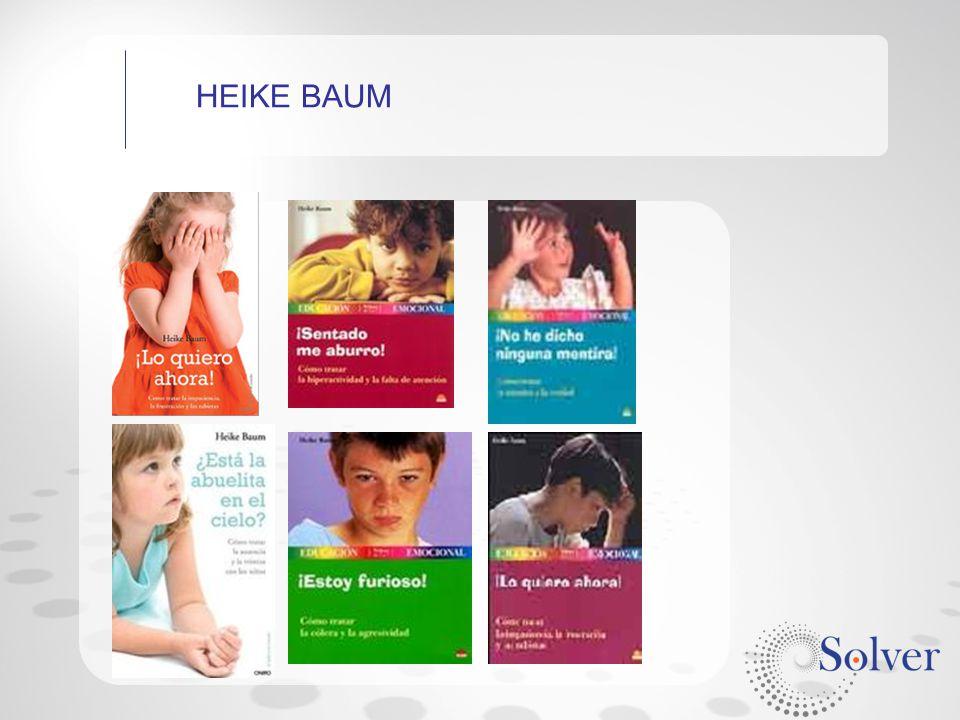 HEIKE BAUM