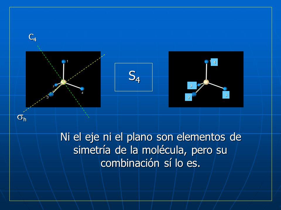 C4 4. 3. 2. 1. S4. h.