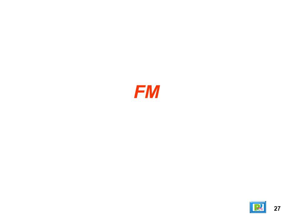 FM 27