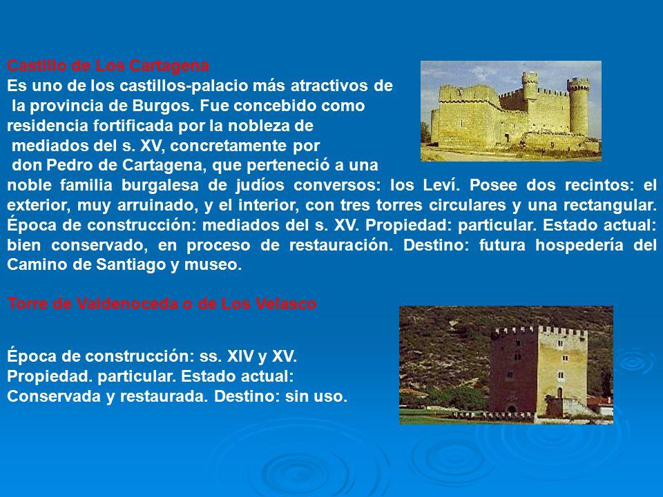 Castillo de Los Cartagena