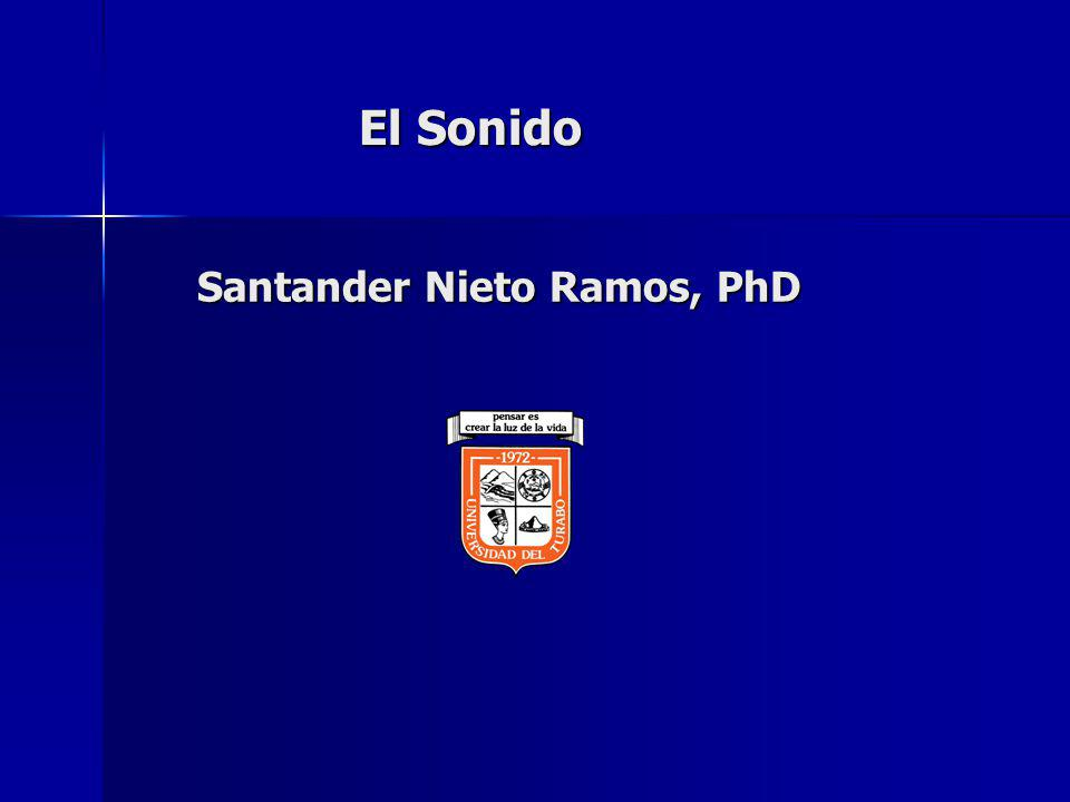 Santander Nieto Ramos, PhD