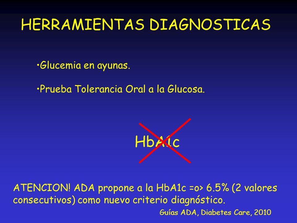 HERRAMIENTAS DIAGNOSTICAS