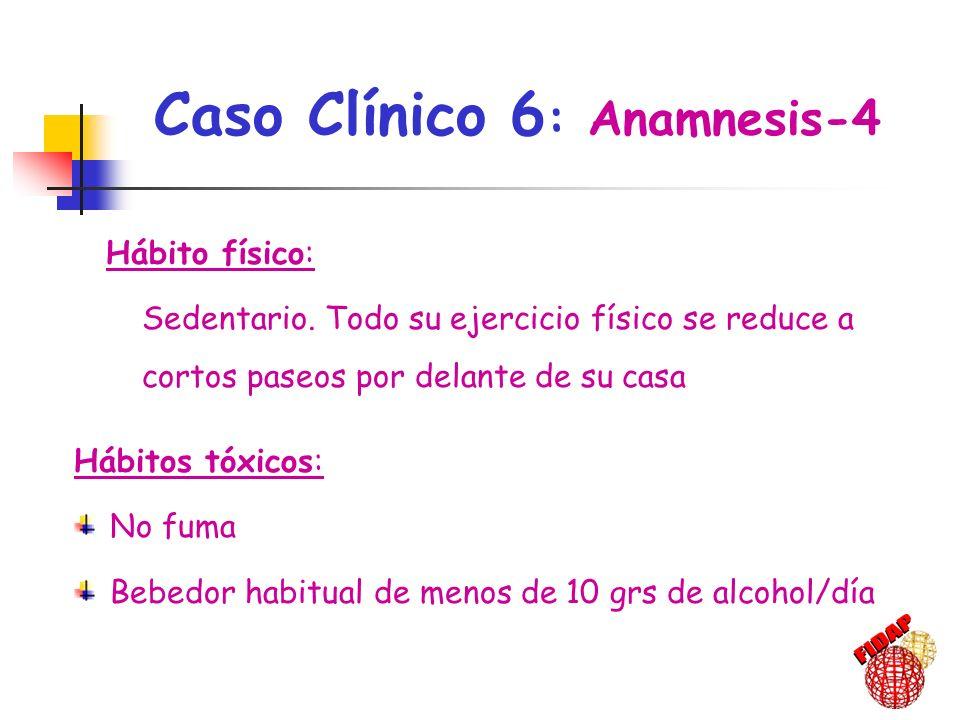 Caso Clínico 6: Anamnesis-4