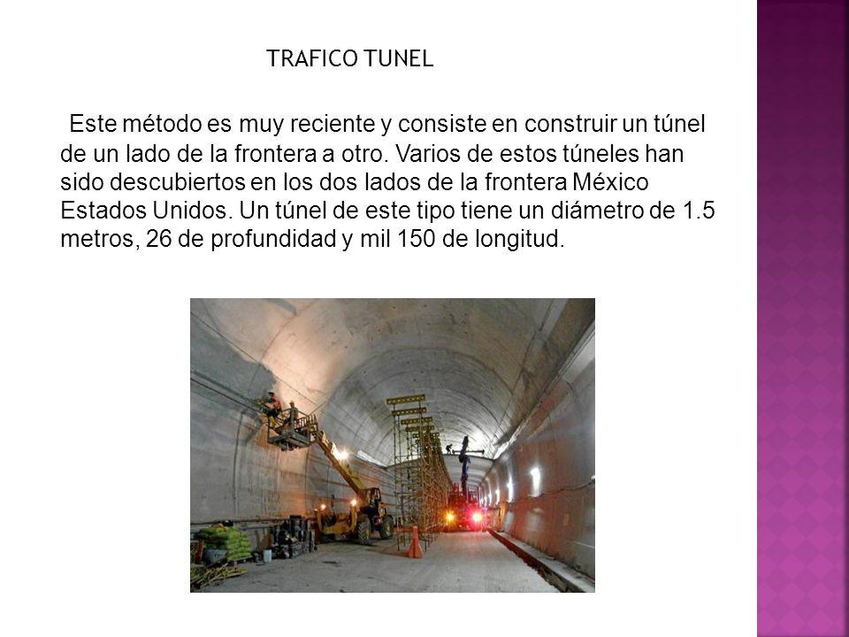 TRAFICO TUNEL
