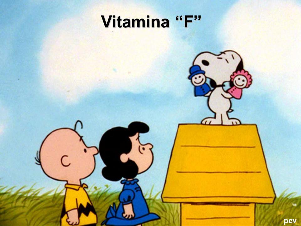 Vitamina F pcv