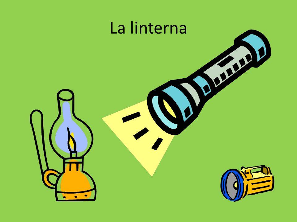 La linterna