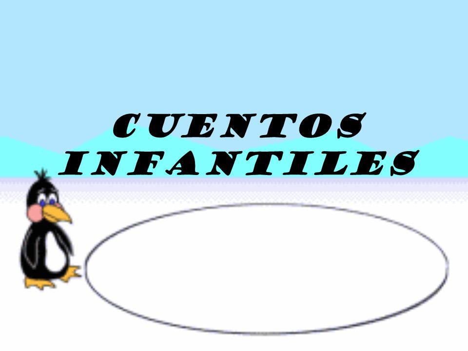 CUENTOS INFANTILES