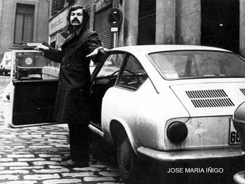 JOSE MARIA IÑIGO