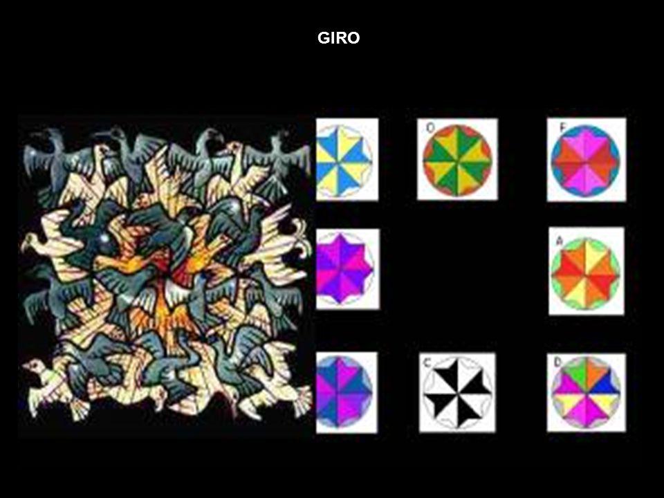 GIRO GIRO