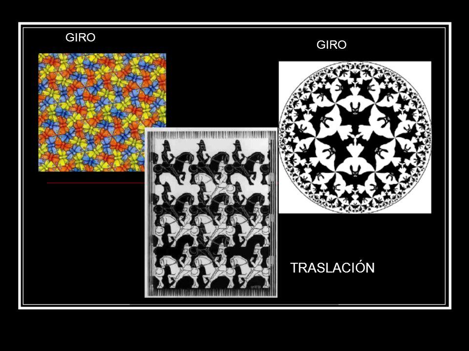 GIRO GIRO TRASLACIÓN