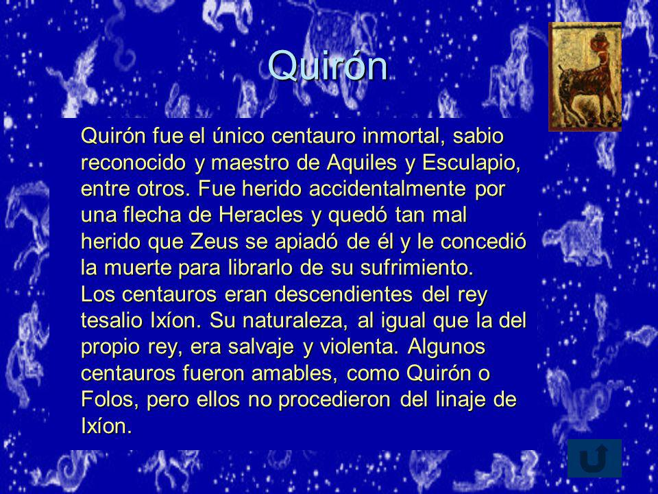 Quirón
