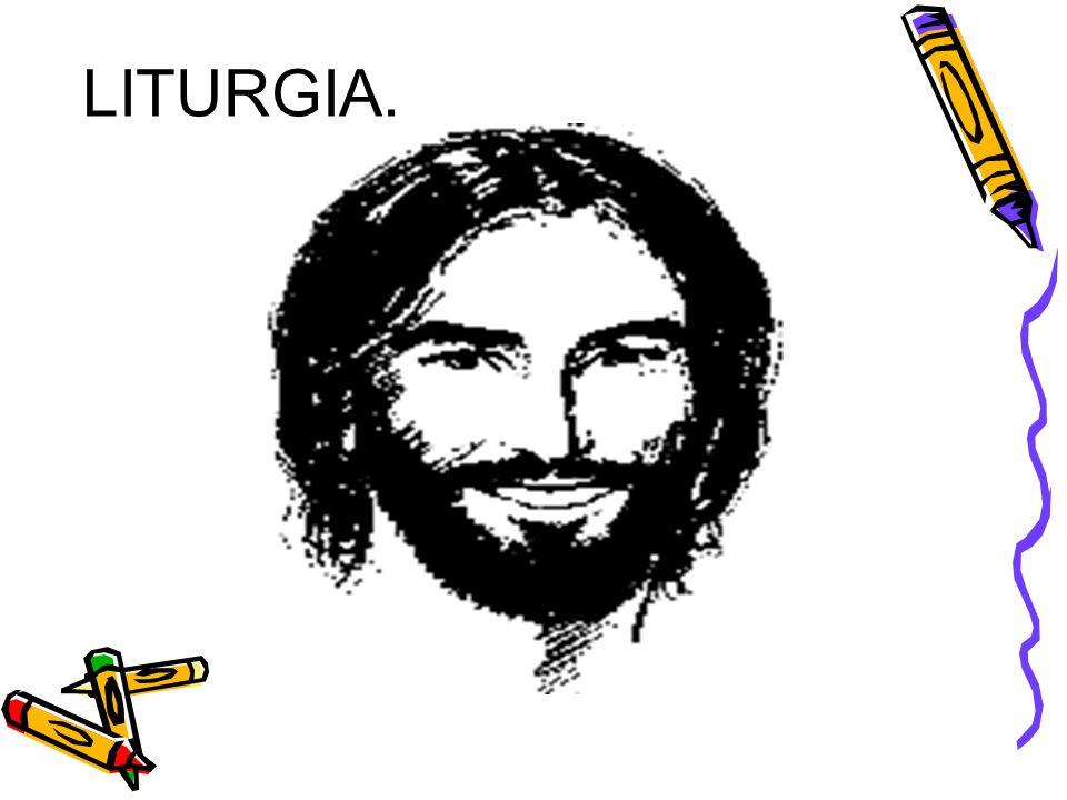LITURGIA.