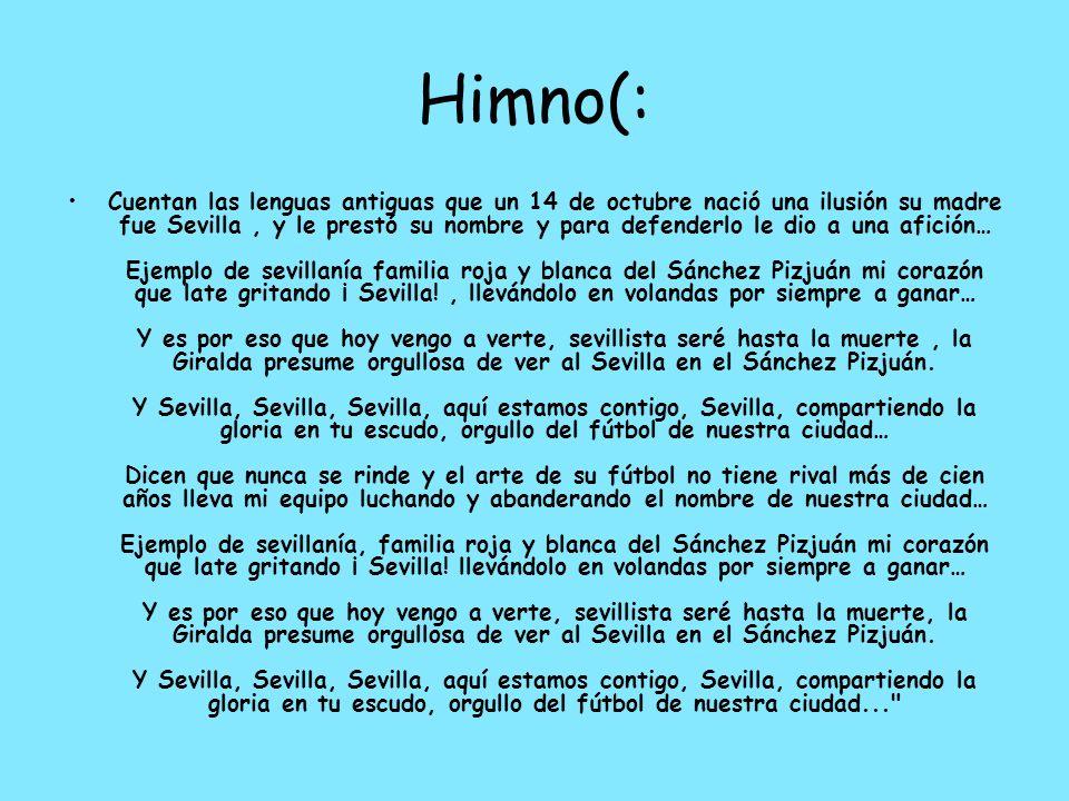 Himno(: