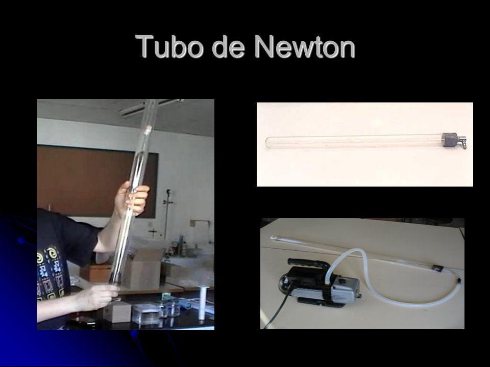 Tubo de Newton
