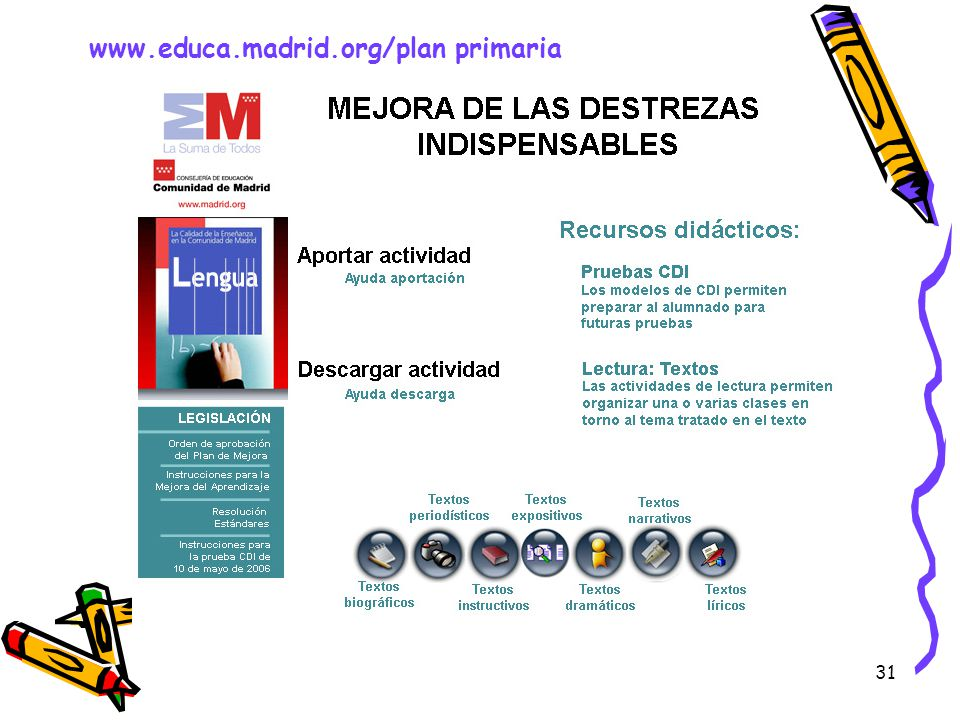 www.educa.madrid.org/plan primaria