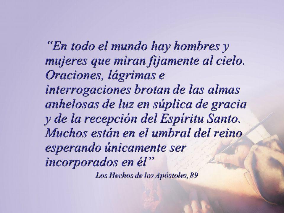 Los Hechos de los Apóstoles, 89