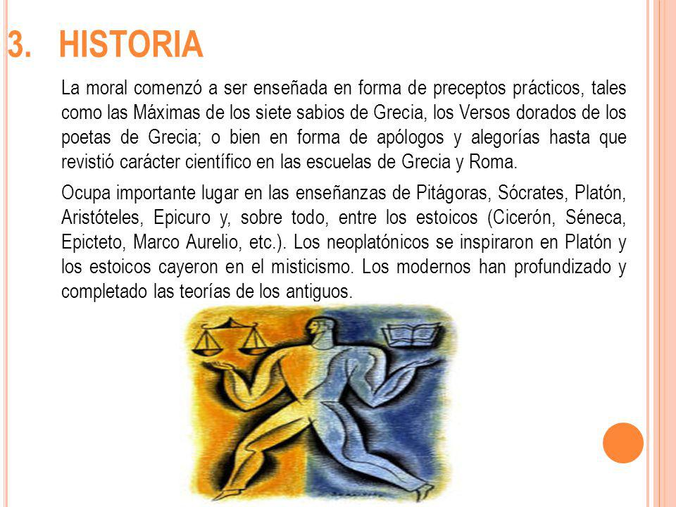 3. HISTORIA