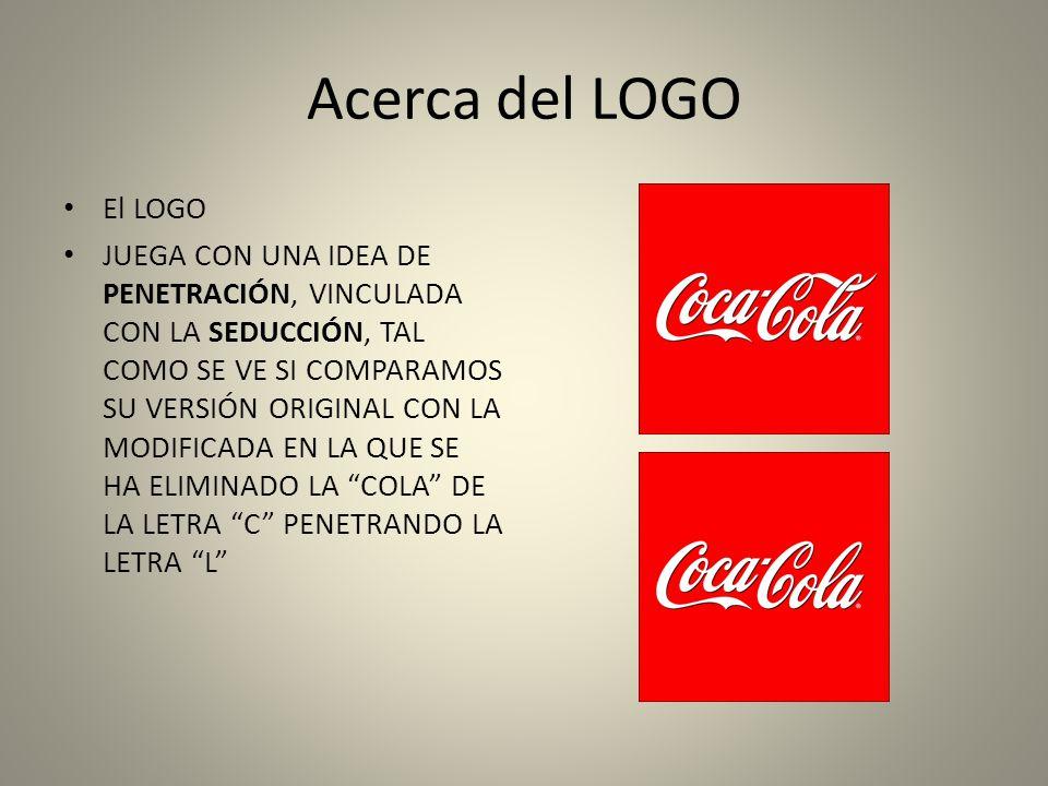 Acerca del LOGO El LOGO.