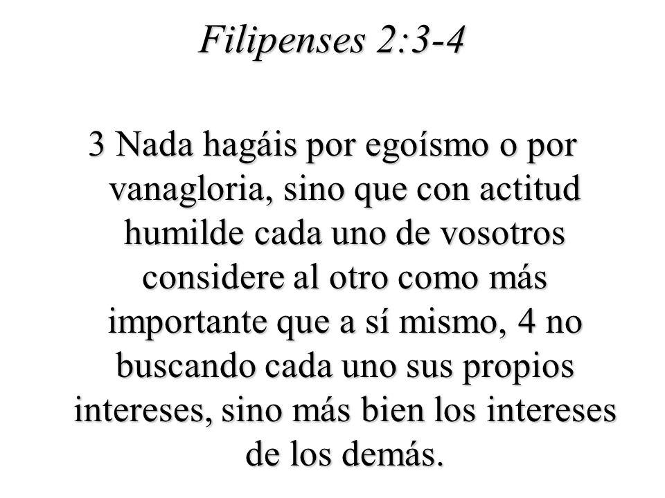 Filipenses 2:3-4