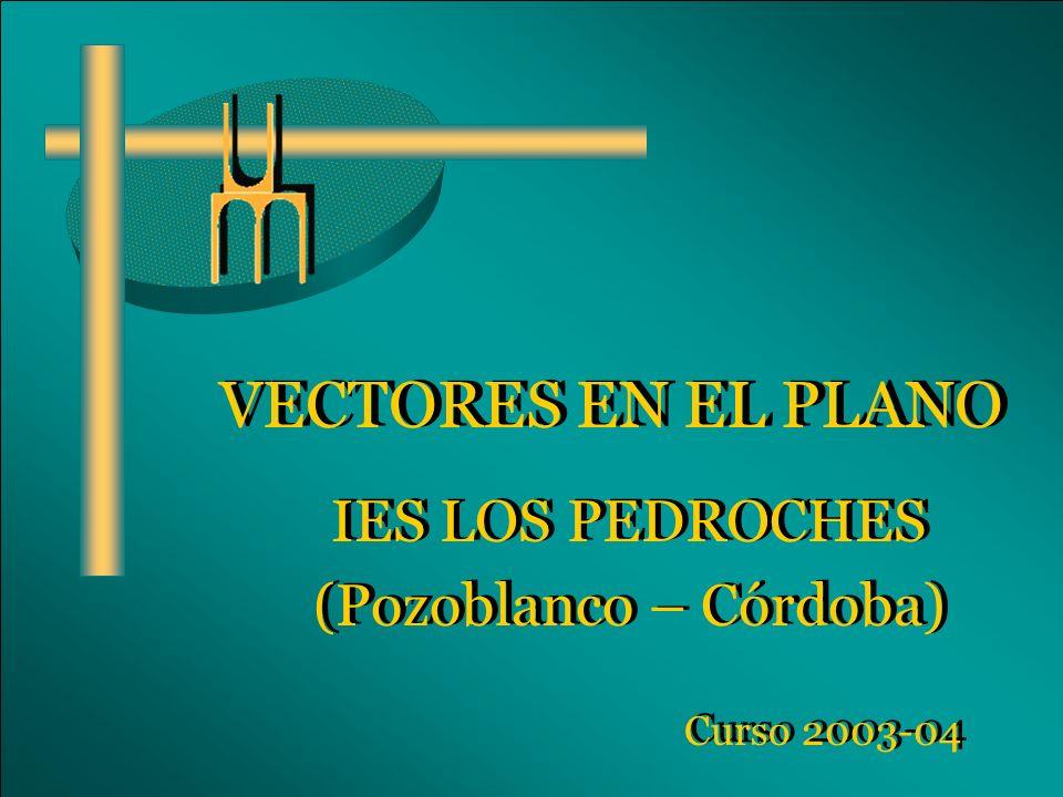 IES LOS PEDROCHES (Pozoblanco – Córdoba)