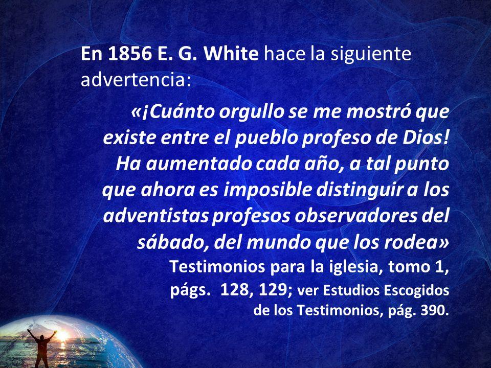 En 1856 E. G.