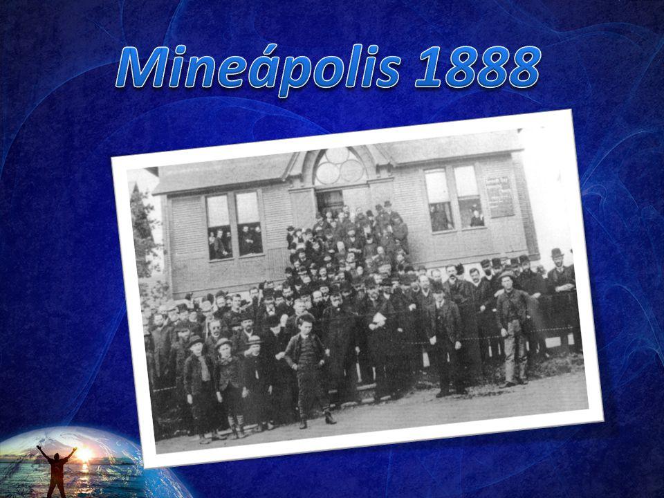 Mineápolis 1888