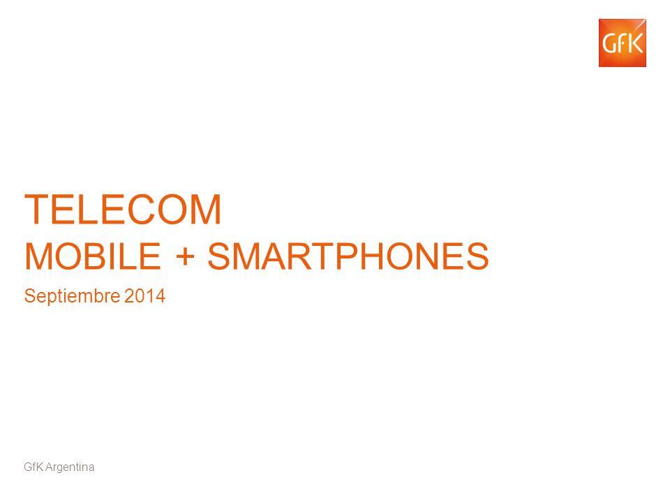 Telecom Mobile + Smartphones