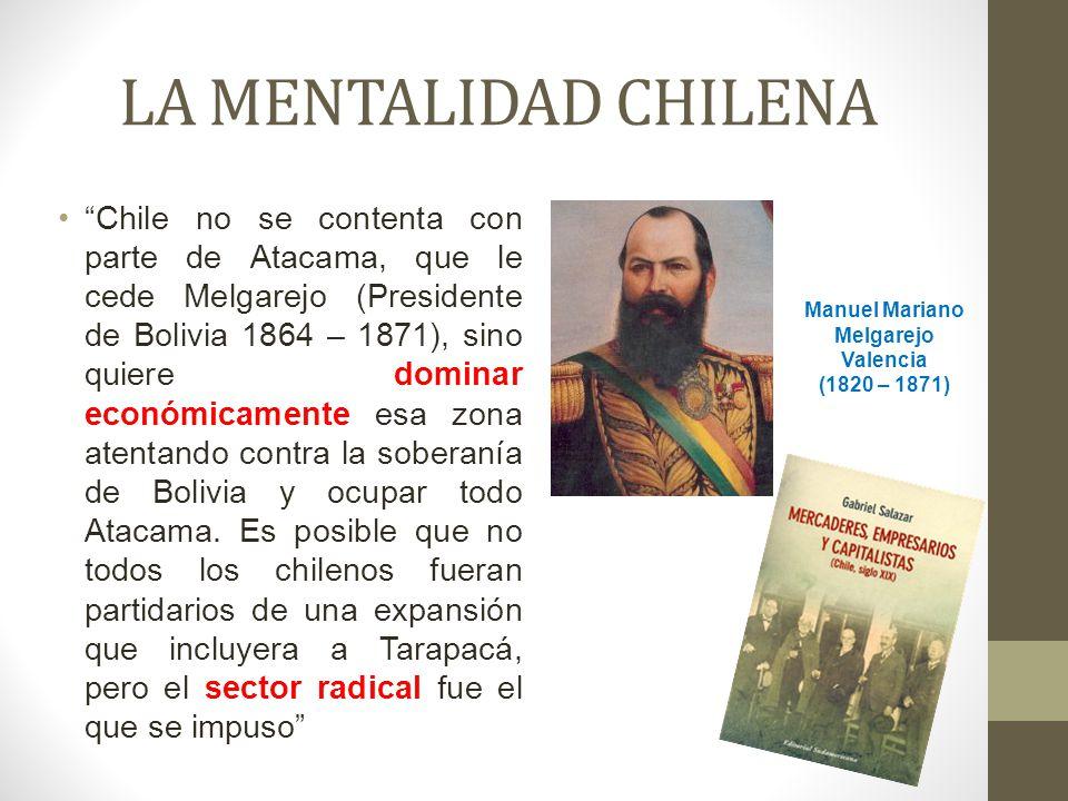 Manuel Mariano Melgarejo Valencia