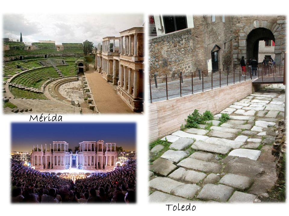 Mérida Toledo