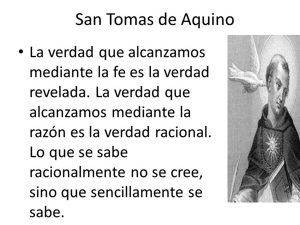 San Tomas de Aquino