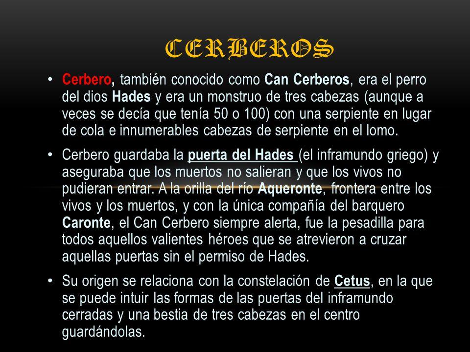 Cerberos