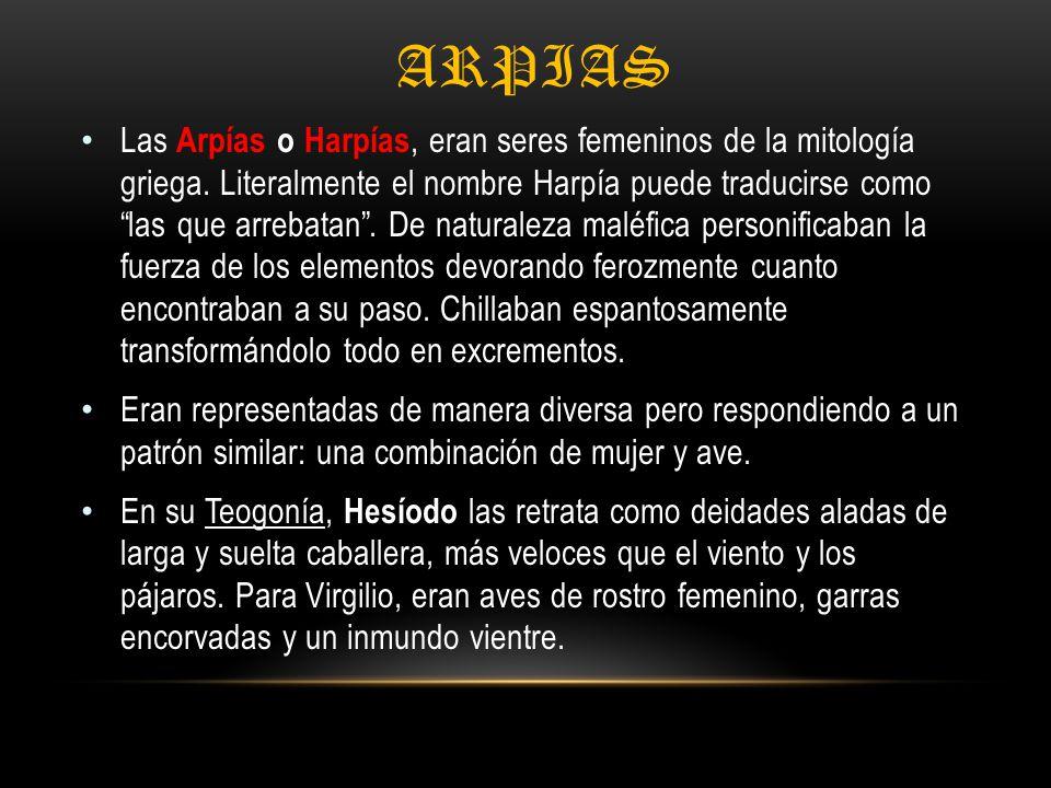 ARPIAS