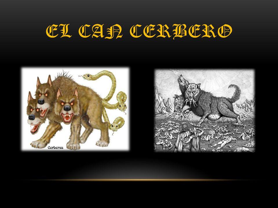 El Can Cerbero