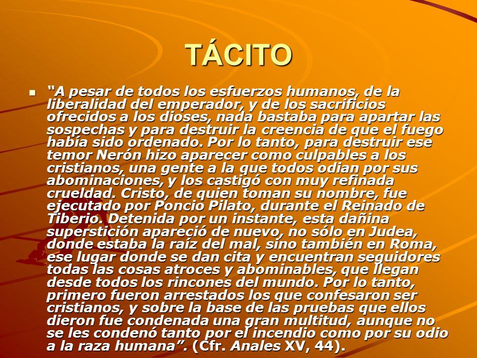 TÁCITO