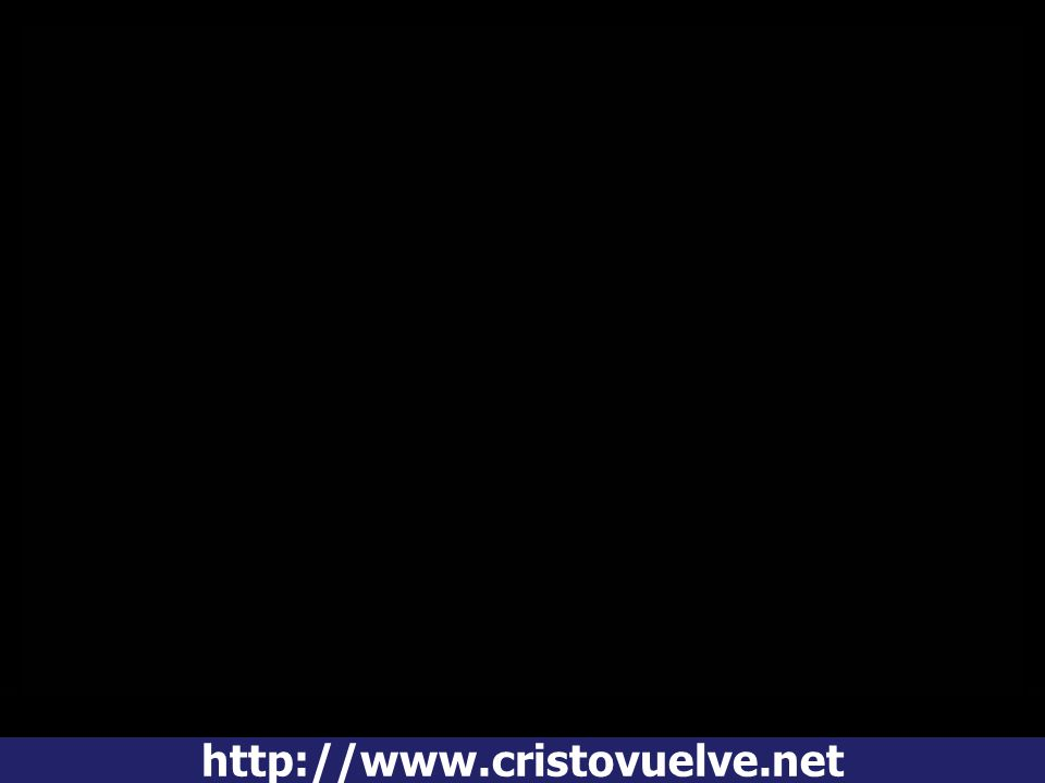 http://www.cristovuelve.net 66