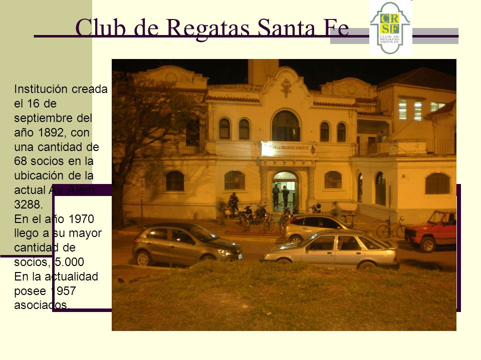 Club de Regatas Santa Fe