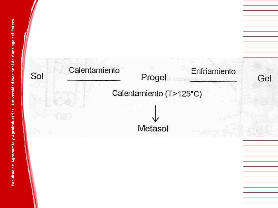 Facultad de Agronomía y Agroindustrias -Universidad Nacional de Santiago del Estero