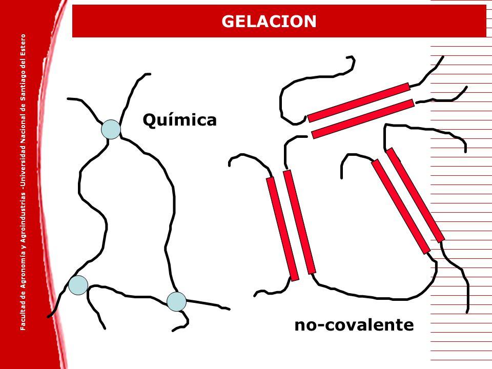Química no-covalente GELACION